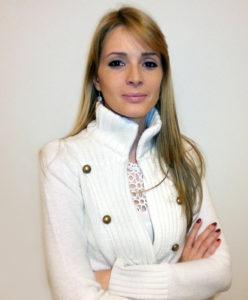 Svetlana Grkovic